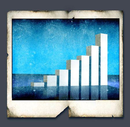 statistics on Old Frame photo