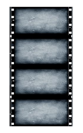 70mm film,2D art Stock Photo - 3406517
