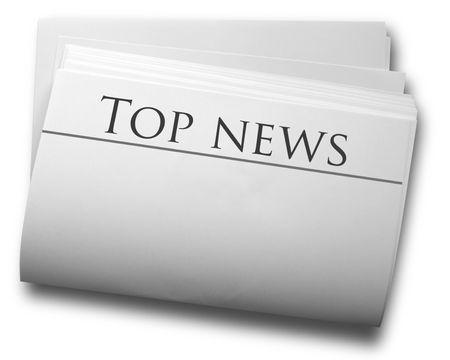 informait: Documents de fiche avec des nouvelles mot