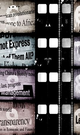 noises: Old film