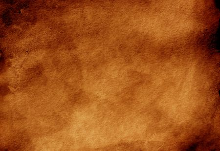 splotchy: Textured grungy paper for background Stock Photo