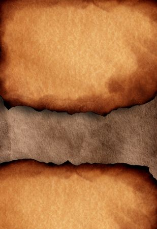 splotchy: Old paper background