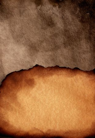 splotchy: Old paper background