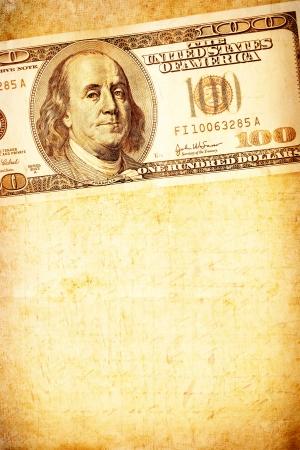 benjamin: Money Stock Photo