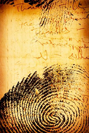 thumbprint: Thumbprint