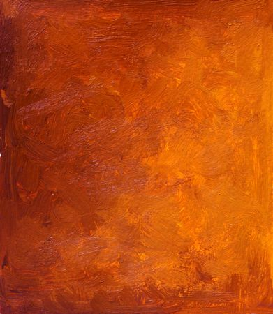 panting: Abstract hand painted art for background