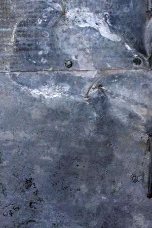 Close up of Textured  metal Stock Photo - 7308878