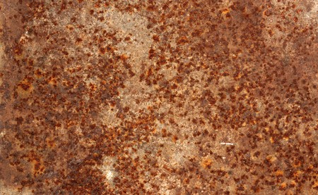 Close up of Textured  metal Stock Photo - 7306423