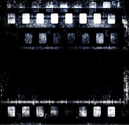 carrete de cine: Pel�cula film carrete, arte digital 2D