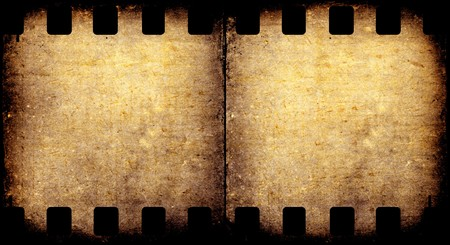 Close up of film strips Stock Photo - 7494938
