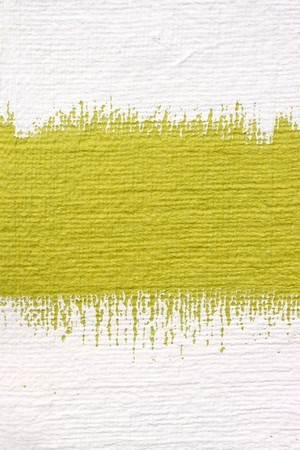 panting: Close up of cardboard with brush lines