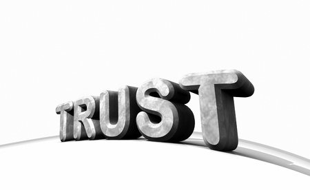 chiseled: Trust