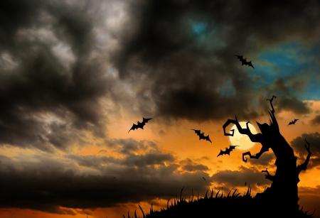 helloween: Helloween illustration