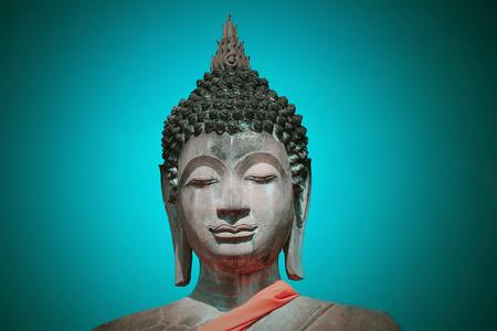 ayuthaya: Buddha in Ayuthaya
