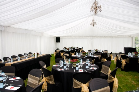 marquee: Wedding Marquee