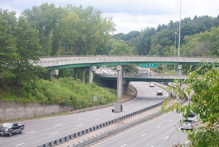 Interstate Highways and Bridges