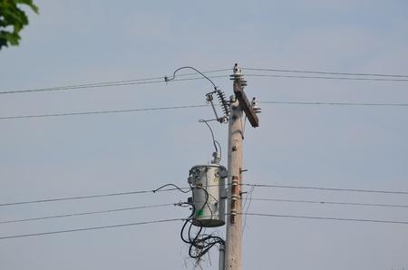 eletrical: Eletrical transformer