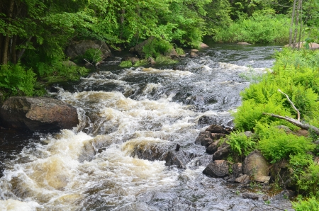 River Stock Photo - 16828042