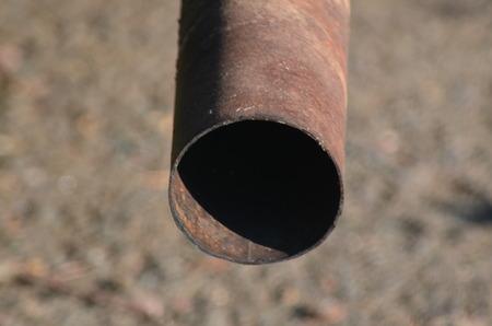 autos: Tail pipe