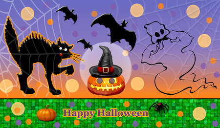 recurrence: halloween-party