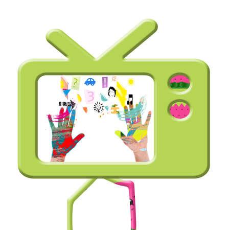 convey: mani-colori.tv