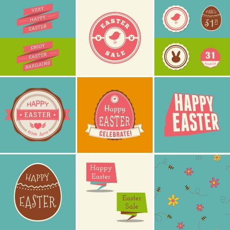 Easter Designs Set