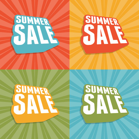 Sale Graphics Illustration