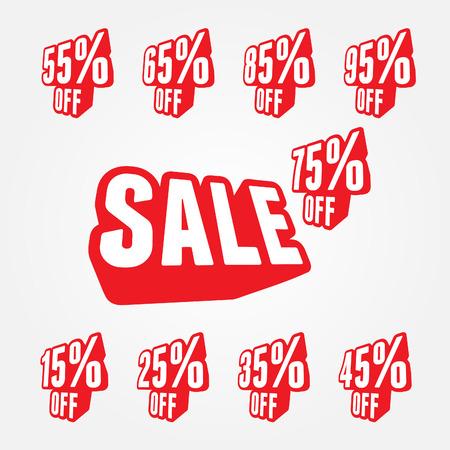 Sale Graphics Illustration