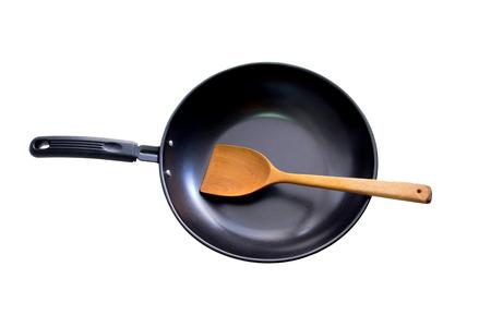 flipper: Pan et bois flipper pour fying