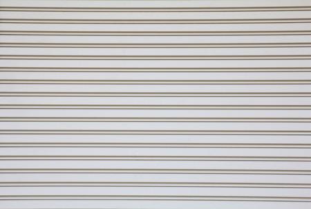 metal sheet: metal sheet door texture Stock Photo