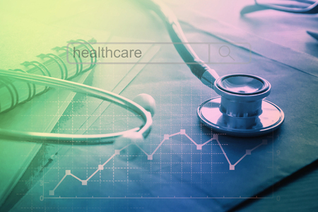 online searching for medical and healthcare web site