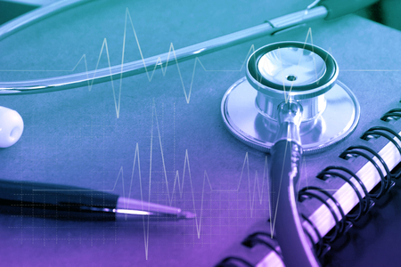 healthcare and medical examination