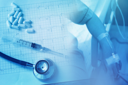 Healthcare Cost and health insurance concept