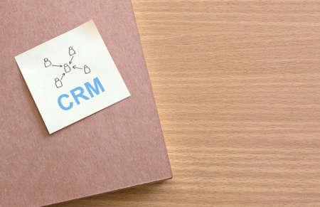 CRM , Customer Relationship Management