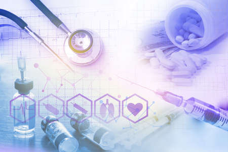 Medical Innovation and online healthcare consultation Service