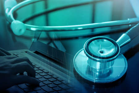 Search for Medical and Healthcare Service