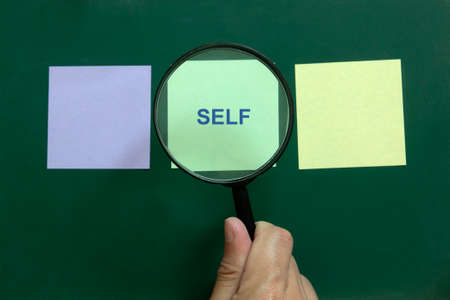 self awareness find your self for success