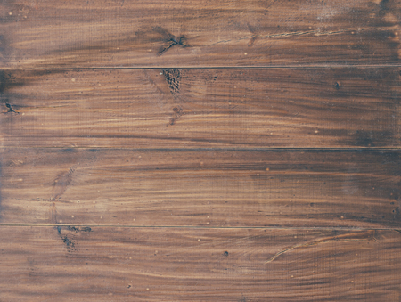 Old vintage wood background texture of the home table Stock Photo