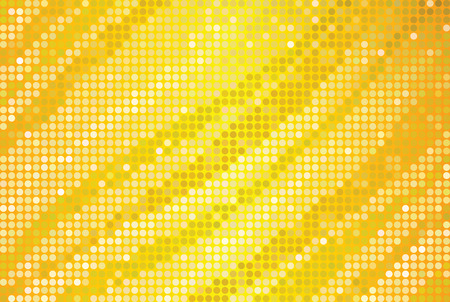 vector gold glamor glitter background