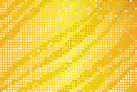 vector gold glamor glitter background Stock Vector - 4053453