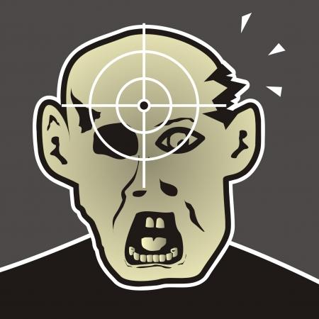 bugaboo: zombie
