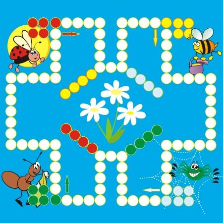 puzzlement: game Illustration