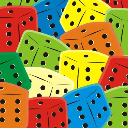 cubes Vector