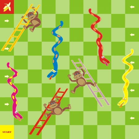 baby on board: game-snakes