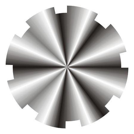 metal Illustration