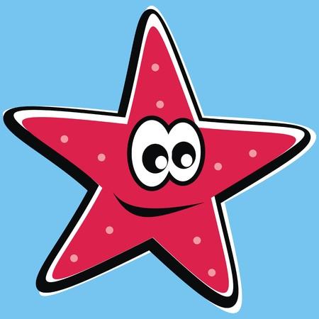 aquarist: Starfish
