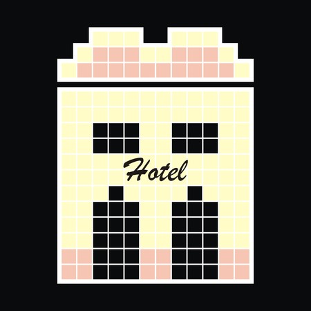 tessera: Hotel
