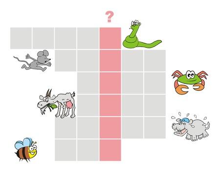 puzzlement: crossword, Europe