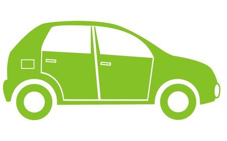 turismo ecologico: coche verde