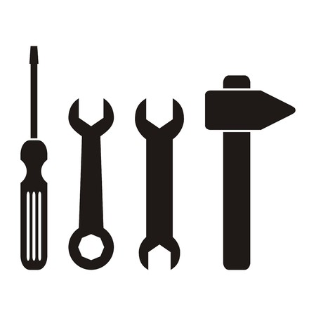 adjusted: tool Illustration